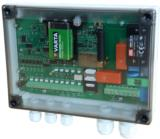 GSM VdS2465 dialling device IT181-VdS with protection class IP65 and additional 230V input and 230V output